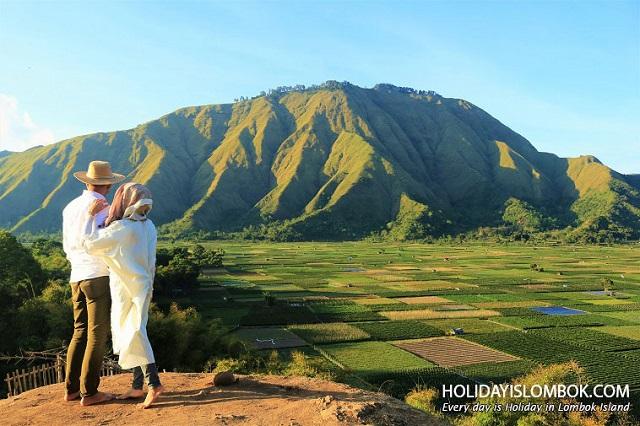 Photo of Bulan Madu ala Lombok Masuk Final Kompetisi Wisata Halal