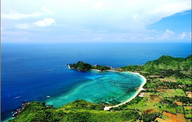 Photo of Disbudpar NTB Mulai Benahi Destinasi Wisata Pantai Selatan Lombok