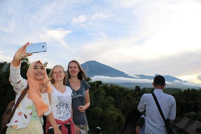 Photo of Jawara WHTA 2016, Lombok Makin Banjir Wisman