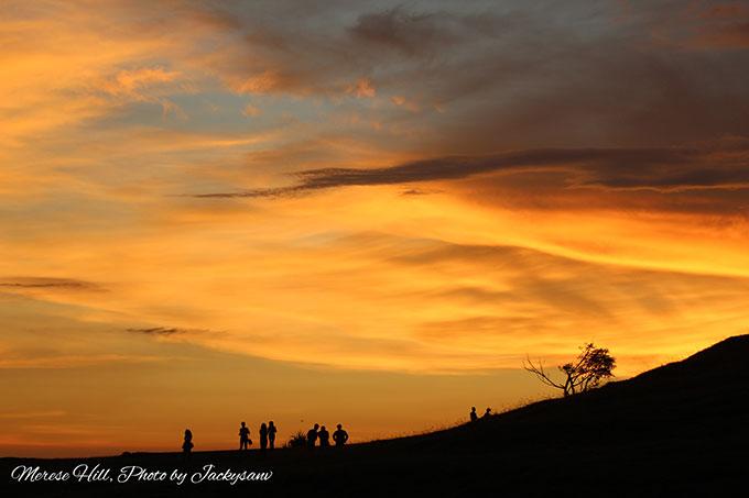Photo of Bukit Merese di Lombok Memang Cantik, Ini Buktinya