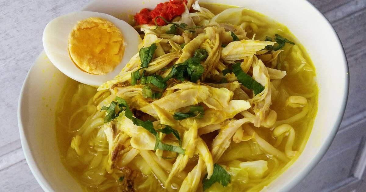 Photo of Menpar Putuskan Soto Jadi Branding Makanan Nasional