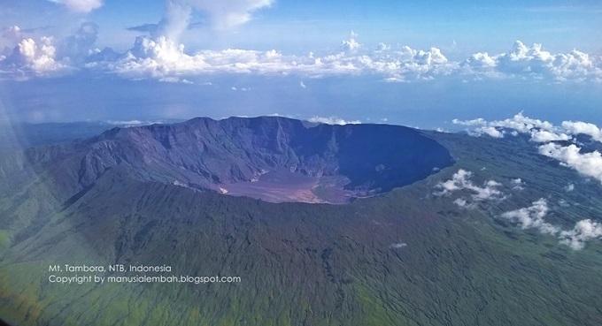 Photo of Pariwisata NTB Siap Gelar Tambora Menyapa Dunia 2017