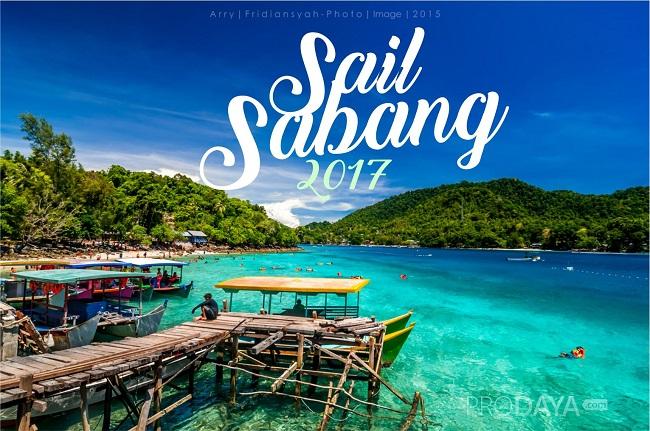 Photo of Sail Sabang 2017 Membidik Ratusan Yachter Dunia