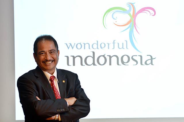Photo of Menpar Arief Yahya Paparkan Sukses Pariwisata Indonesia di Forum Dunia