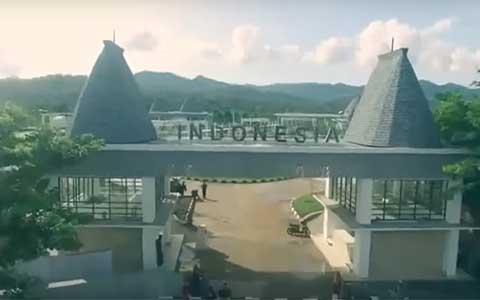 Photo of Kemenpar Dorong Perbaikan Regulasi Keimigrasian Timor Leste di Kemlu