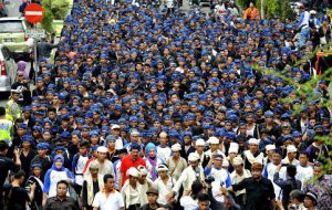 Photo of Waw… Banten Penuh Atraksi Menarik di Akhir April