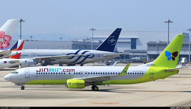 Photo of Hore! Jin Air Korea Siap Terbang ke Lombok