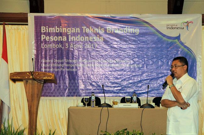 Photo of Membumikan Branding Pesona Indonesia Untuk Meningkatkan Kesejahteraan Rakyat