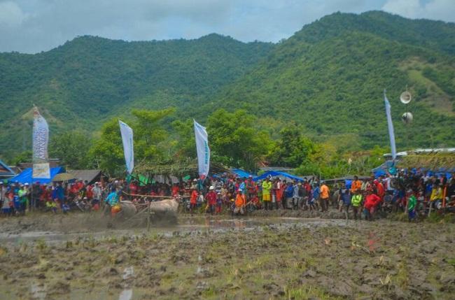 Photo of Festival Pesona Mantar Buktikan Geliat Pariwisata KSB Patut di Apresiasi