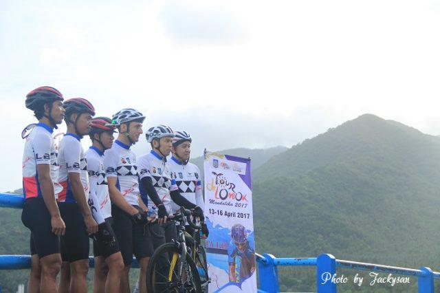 Photo of Rute Tour de Lombok 2017 Bikin Jatuh Hati Para Pembalap