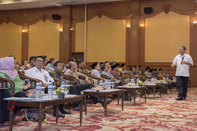 Photo of Arief Yahya : TGB Adalah Gubernur Paling Komit Bangun Pariwisata