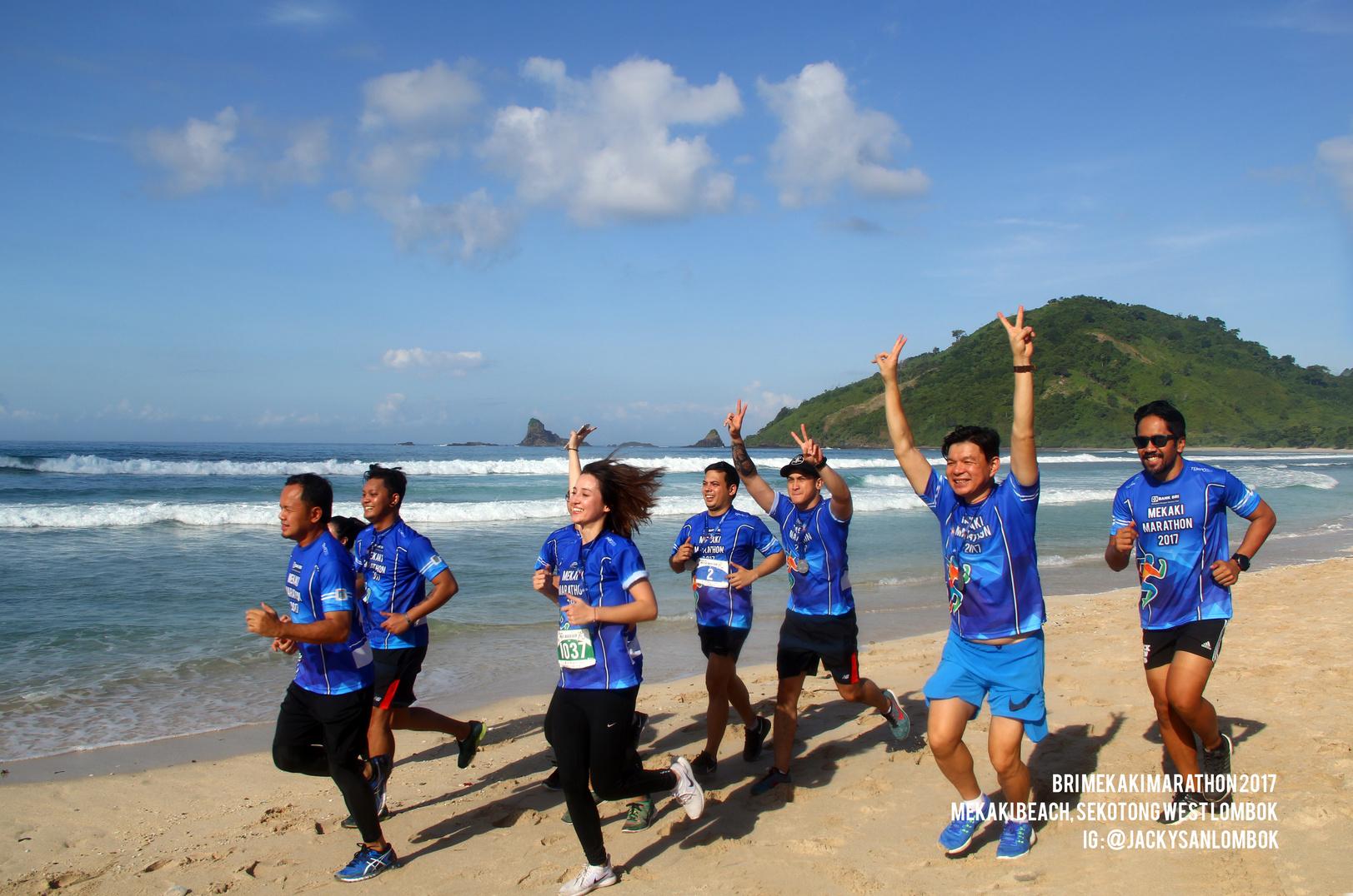 Photo of BRI Mekaki Marathon 2017 Menyisakan Sejuta Kenangan