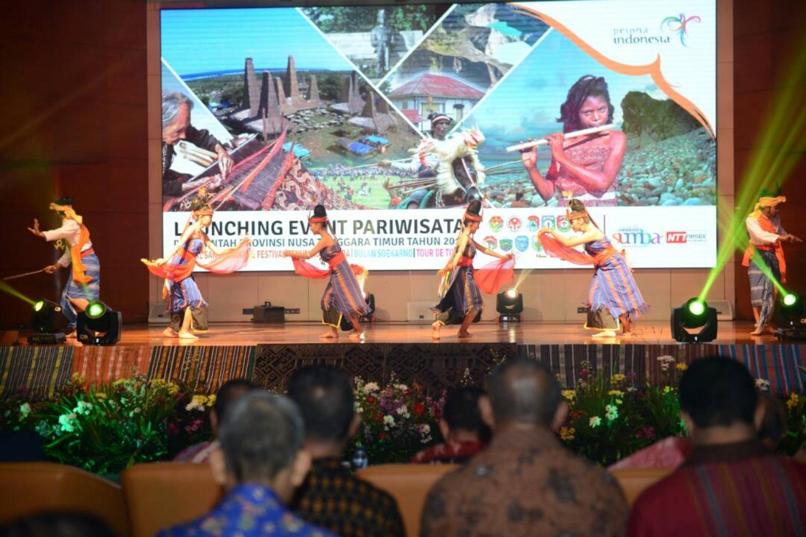 Photo of Menelusuri Wisata Sejarah Bung Karno Lewat Parade Pesona Kebangsaan 2017