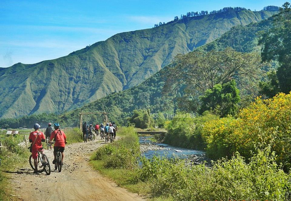 Photo of Digandeng GIZ, GenPI Lombok Sumbawa Jajal Atraksi Desa wisata di Kawasan Sembalun