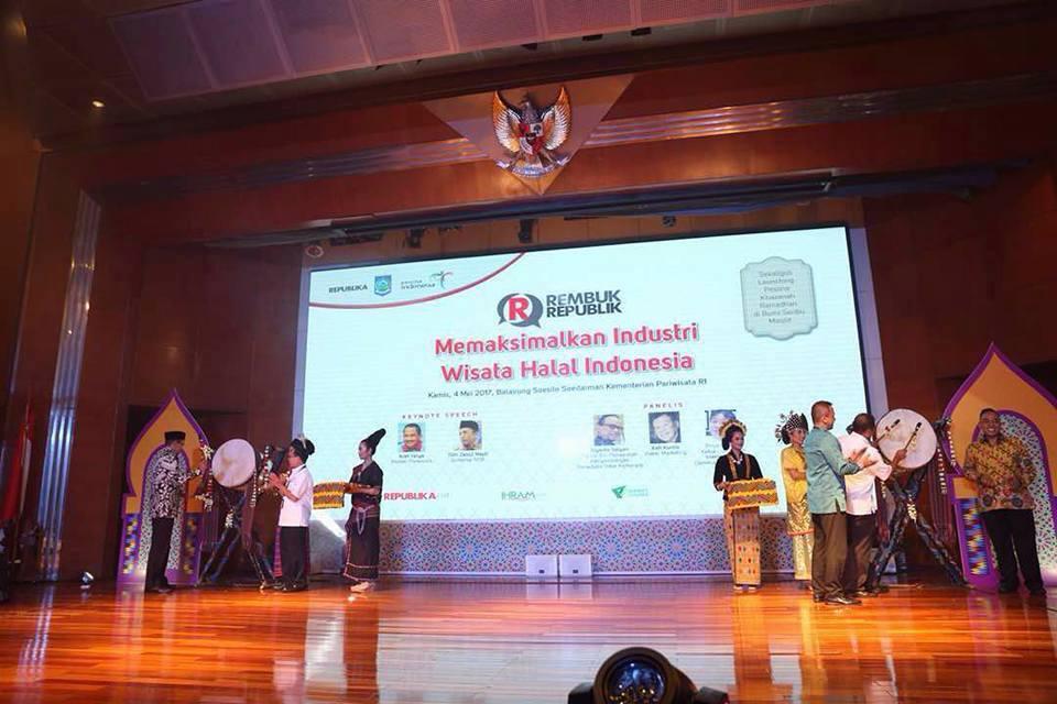 Photo of Genjot Wisata Halal, NTB Luncurkan Program Pesona Khazanah Ramadhan