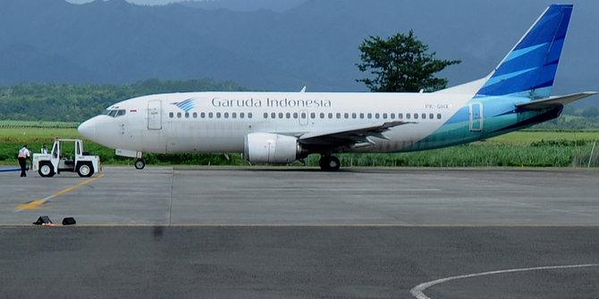 Photo of Penerbangan Internasional Garuda Pindah ke Terminal 3 Ultimate, Hal Ini Penting Diketahui