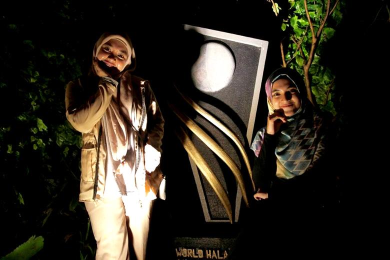 Photo of GenPI Lombok Sumbawa Pamerkan Replika WHAT 2016 di Pesona Khazanah Ramadan Lombok