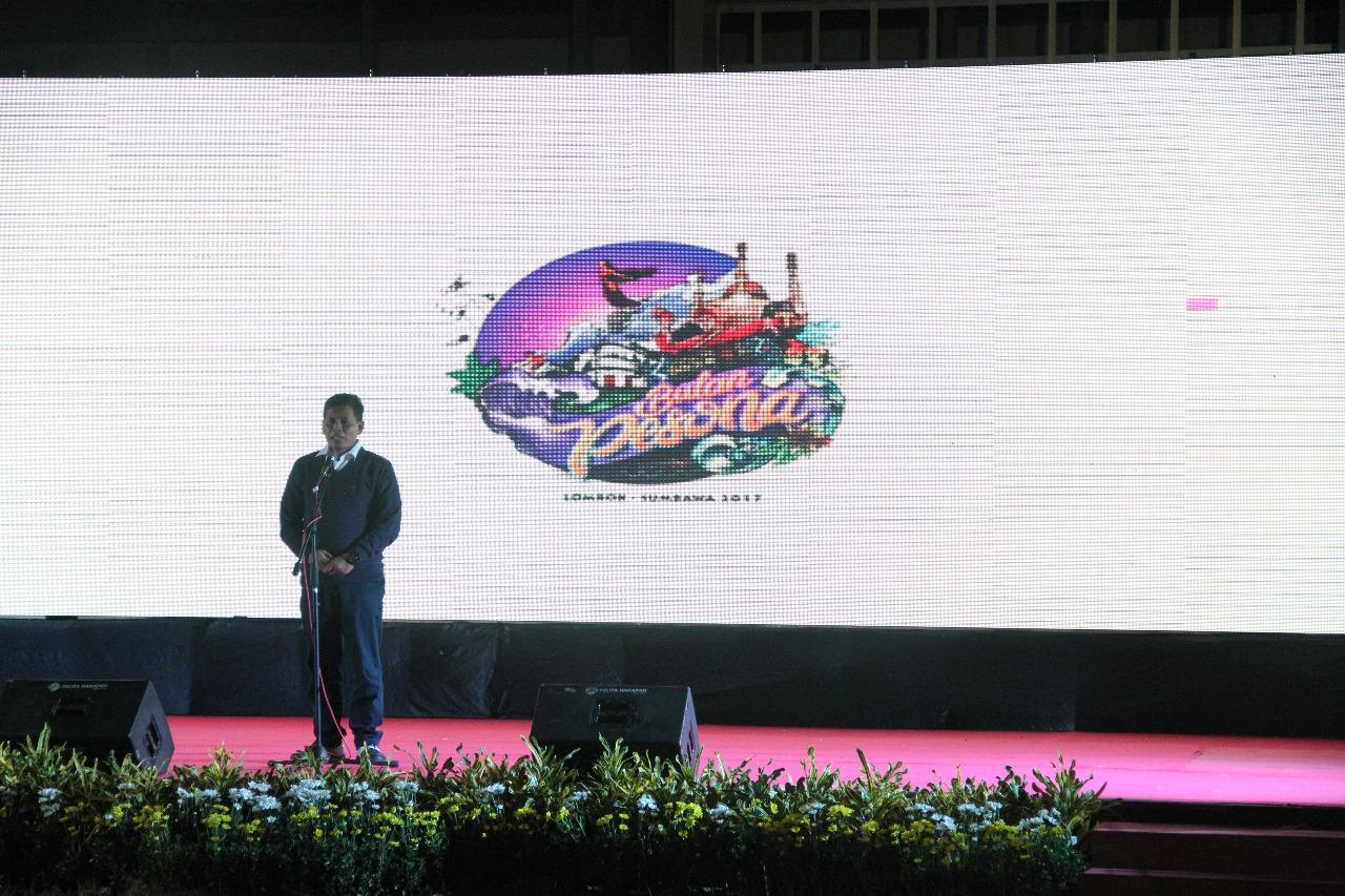 Photo of Syahdunya Gema Takbir Di Pertengahan BPLS 2017