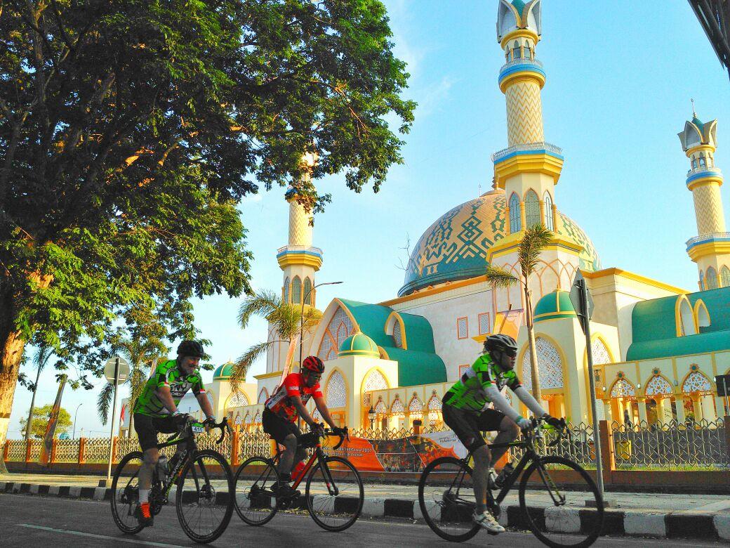 Photo of Melihat Peluang Pengembangan Sport Tourism di Lombok