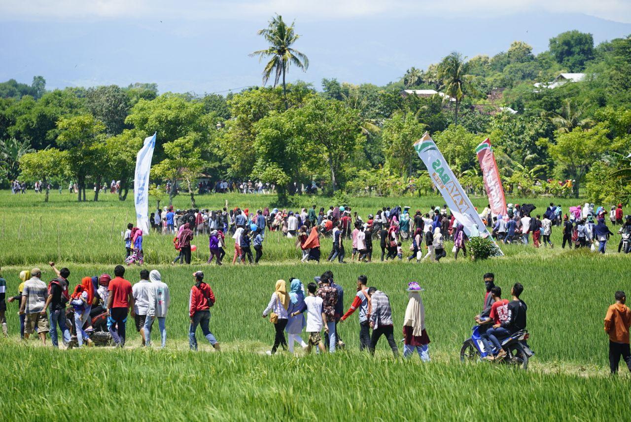 Photo of Pasaji Ponan : Tradisi Masyarakat Sumbawa Yang Tak Lekang Oleh Waktu