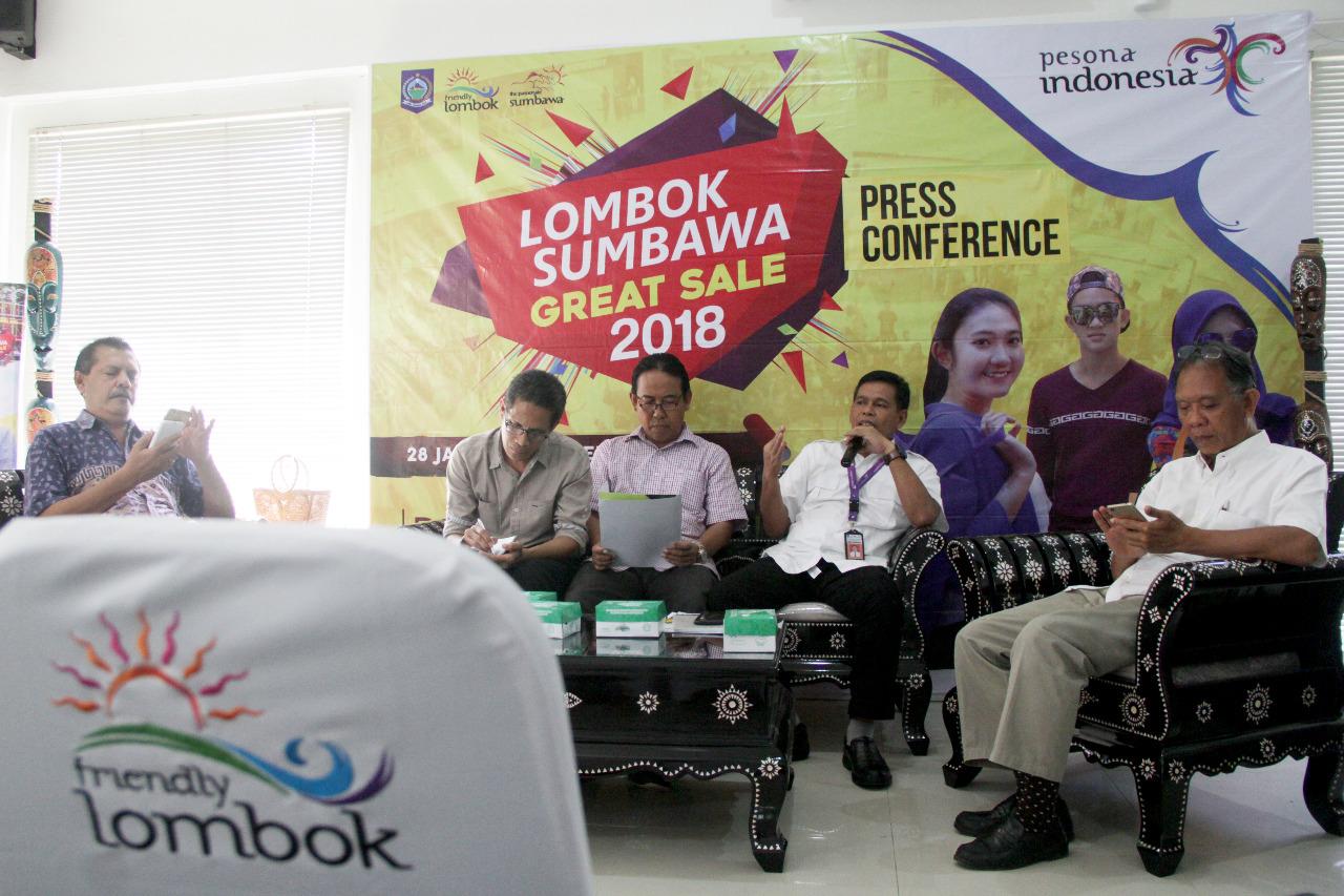 Photo of Paruh Periode Berjalan, Hasil LSGS 2018 Menggembirakan