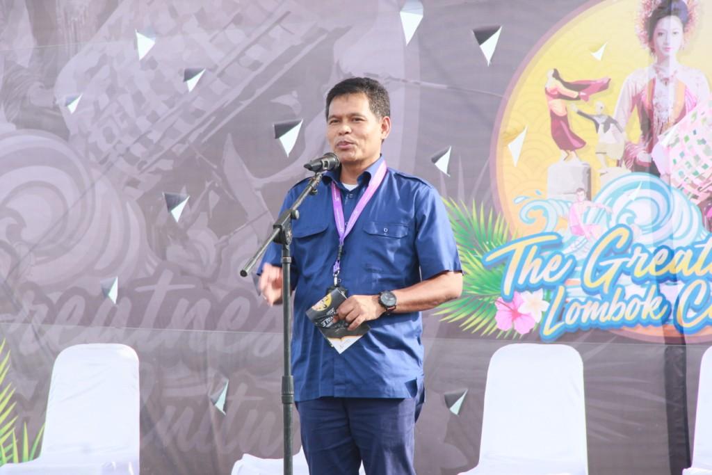 Photo of Kick-OffBerlangsung, Festival Pesona Bau Nyale Dimulai
