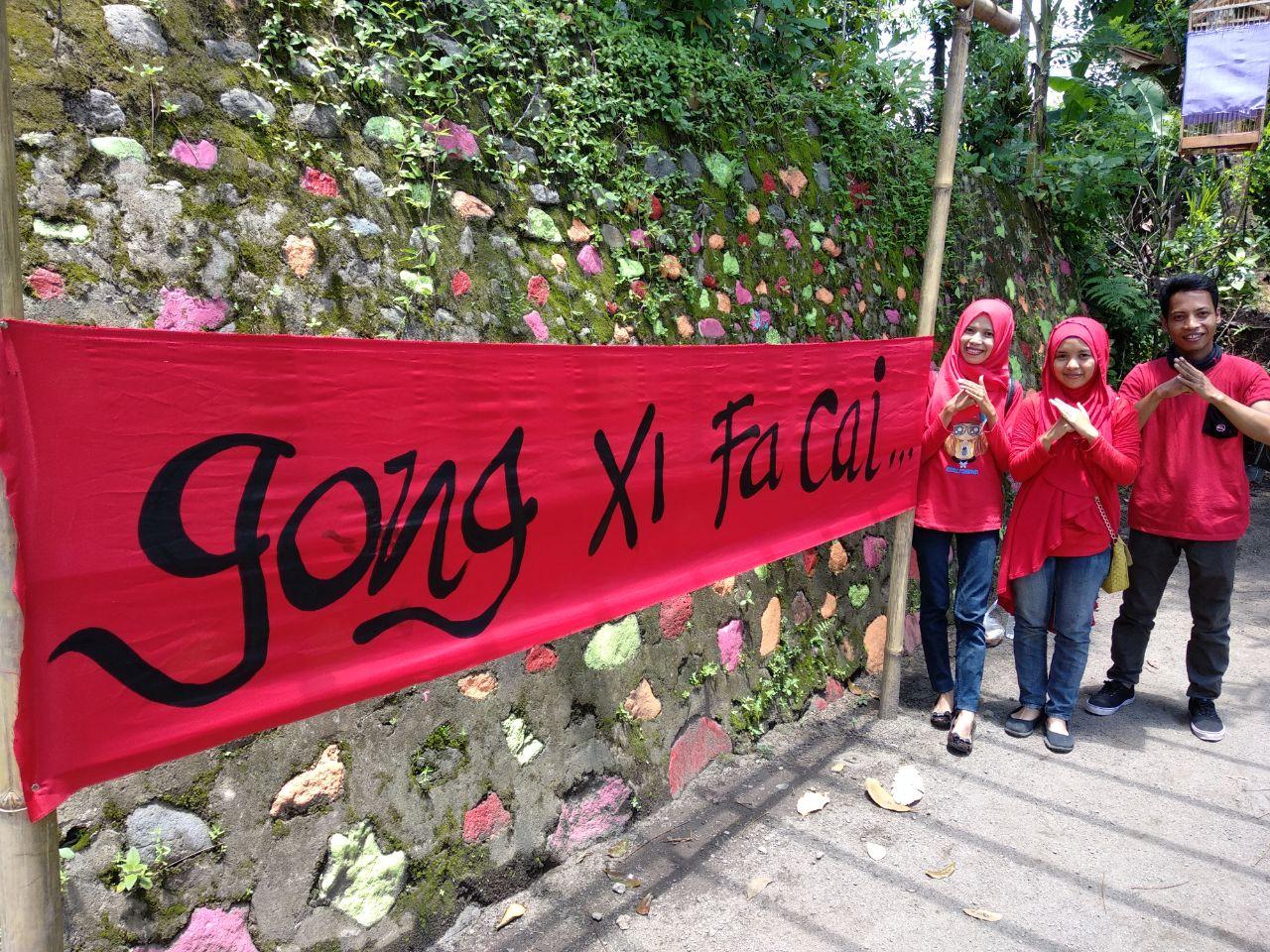 Photo of Liburan Seru Dalam Balutan Imlek Di Pasar Pancingan