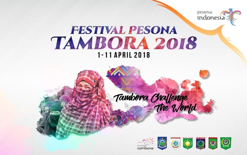 Photo of Yuk Nikmati Ragam Aktivitas Festival Pesona Tambora 2018