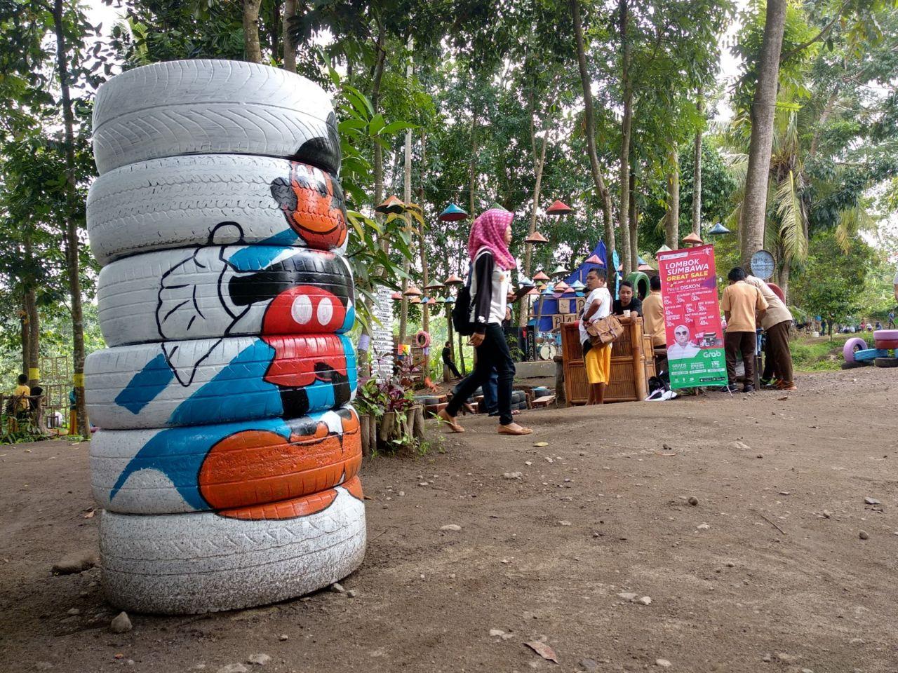 Photo of Lombok Sumbawa Great Sale Hadir Di Pasar Pancingan