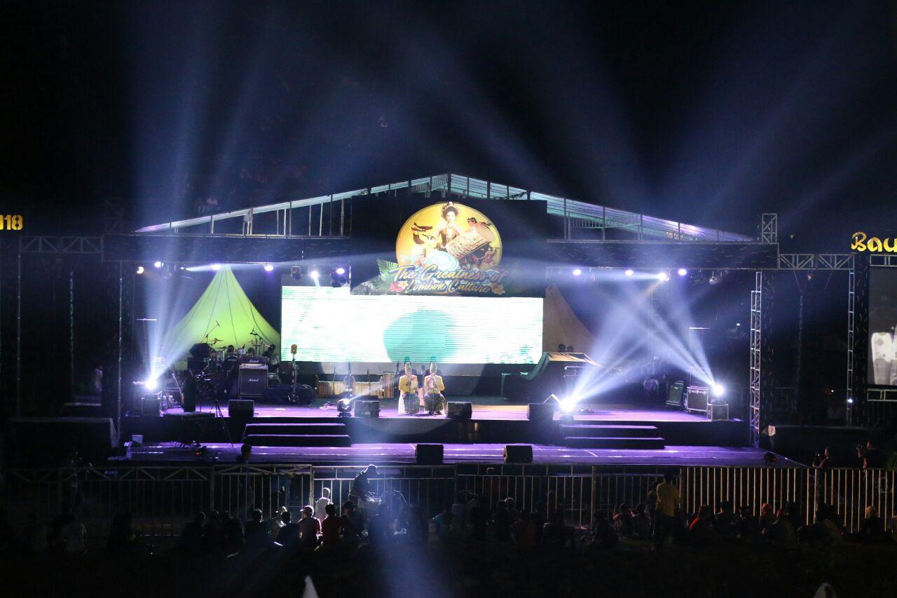 Photo of Festival Bau Nyale dan Solidaritas Kebudayaan