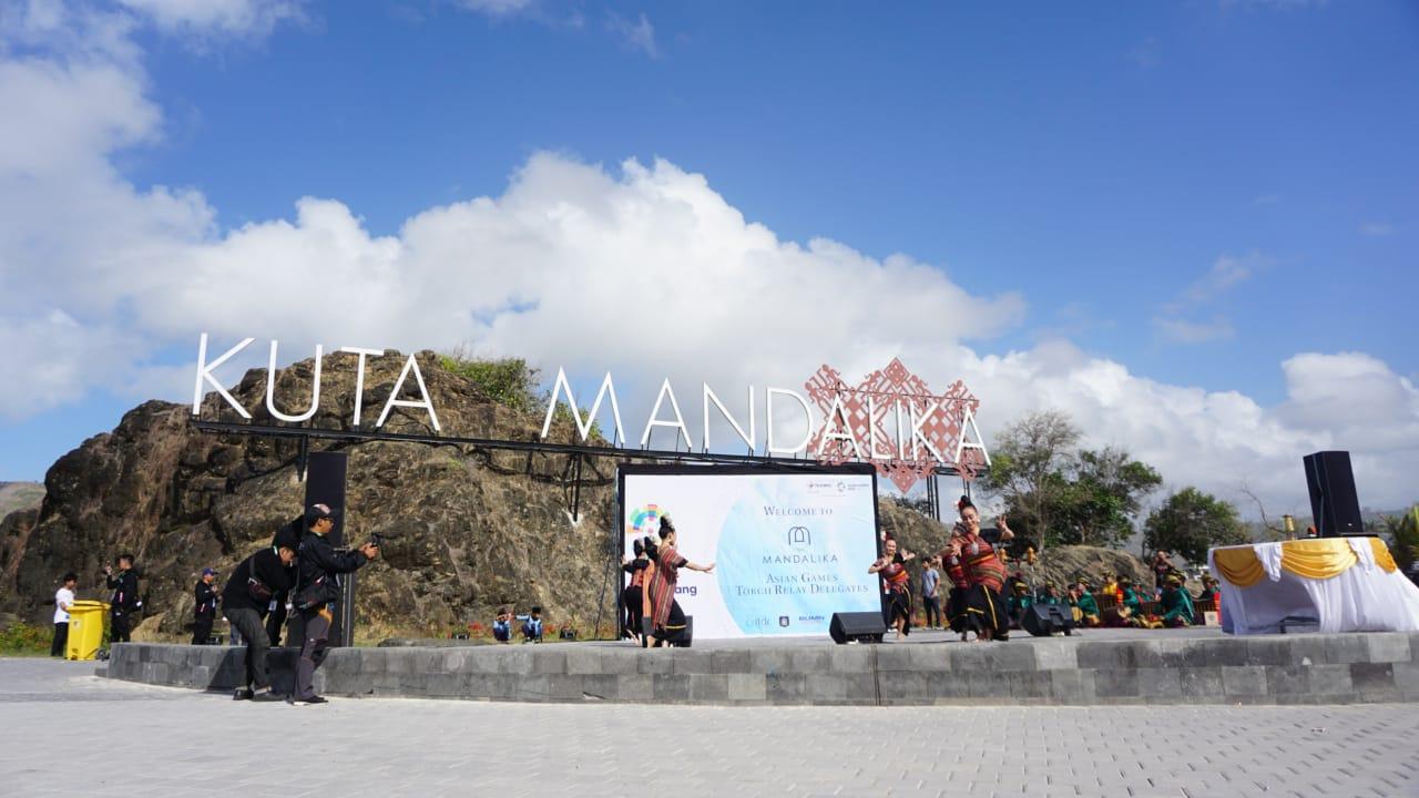 Photo of Destinasi Pariwisata Unggulan Temani Perjalanan Torch Relay Selama di Lombok