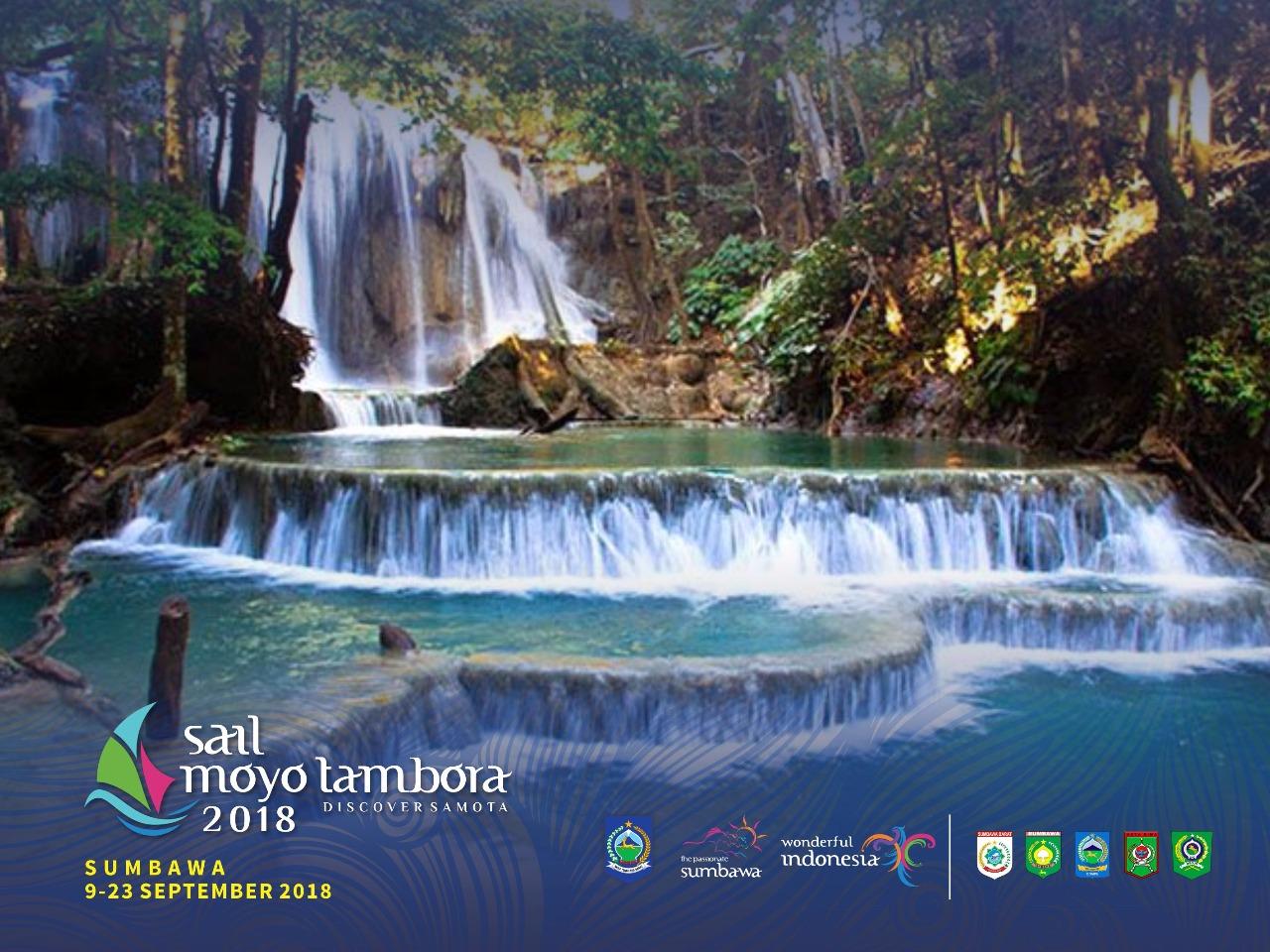 Photo of Ikuti Sail Moyo Tambora, Ini Destinasi Yang Wajib Dikunjungi