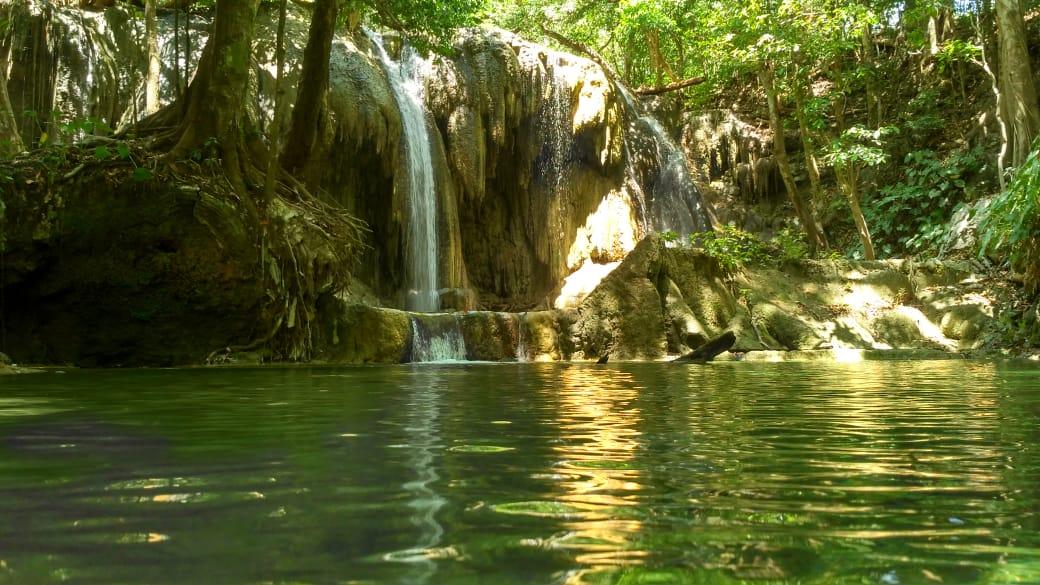 "Photo of Pulau Moyo ""Great Escape"" Para Pesohor Dunia"