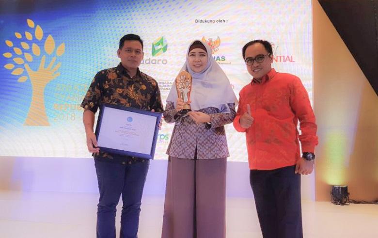 Photo of Lagi, NTB Terpilih Sebagai Tujuan Wisata Halal Terfavorit dalam ASR 2018