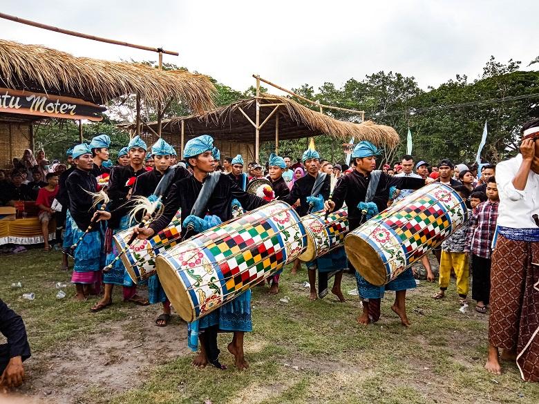 Festival Bale Langgaq