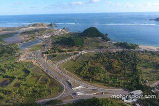 Sirkuit MotoGP Mandalika Lombok