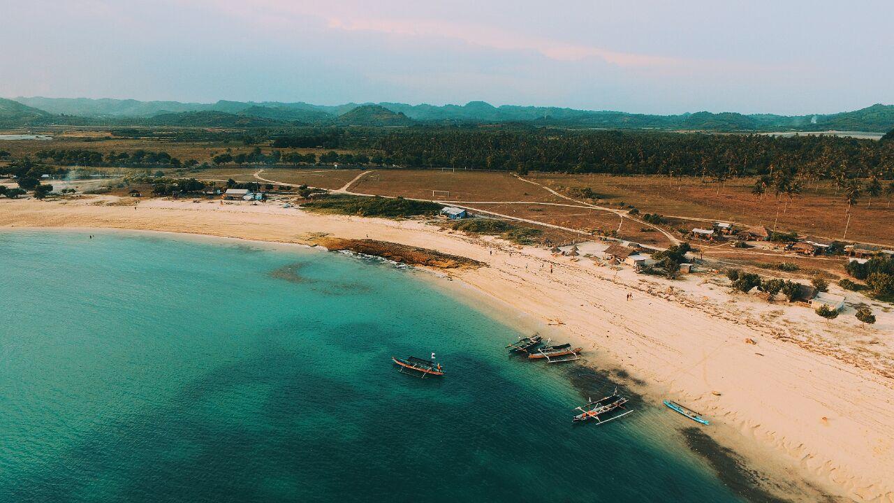 Photo of Akhir Tahun Telah Tiba, Lombok Jadi Rekomendasi Liburan Versi @Pesonaid_travel