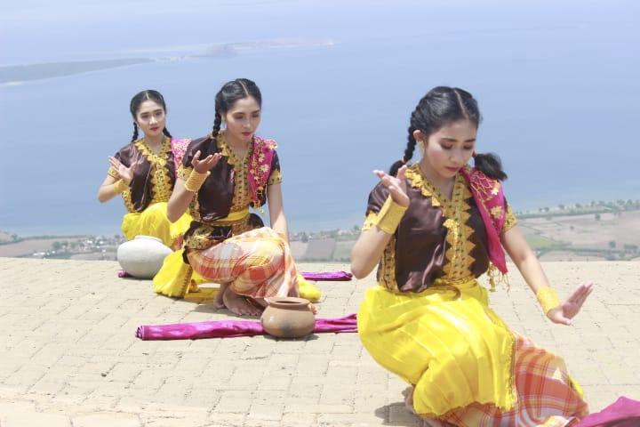 Photo of Festival Pesona Mantar, Penguatan Mantar Sebagai Desa Budaya