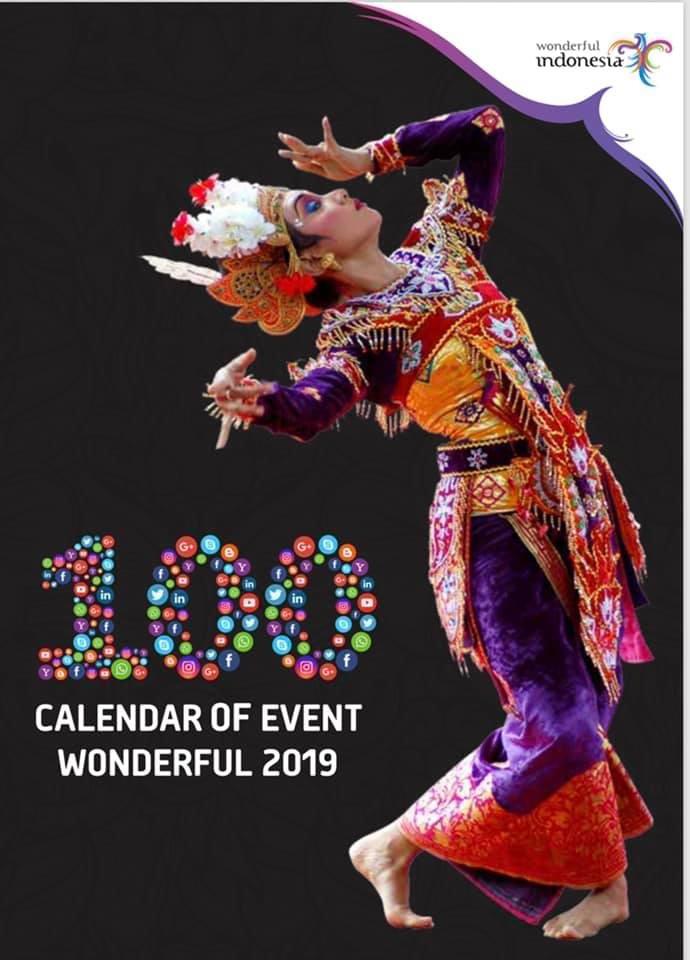 Photo of Empat Event Pariwisata Nusa Tenggara Barat Masuk Kalender Event Nasional