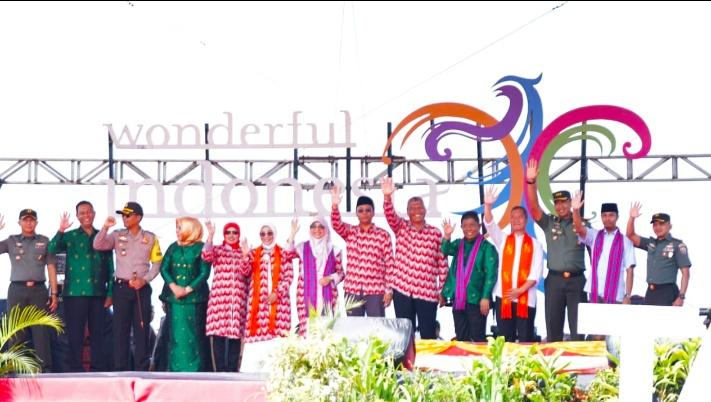 Photo of Tambora Geopark berubah menjadi Geopark Internasional