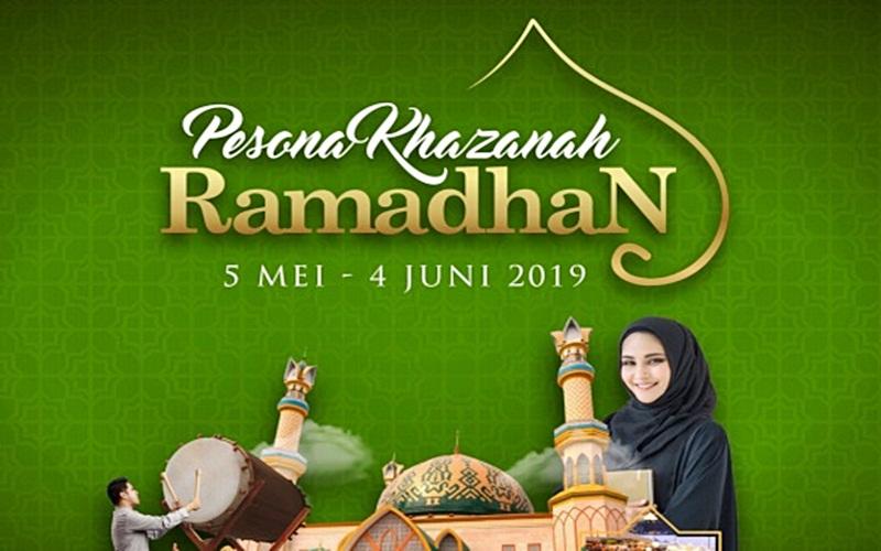 Pesona Khazanah Ramadhan 2019