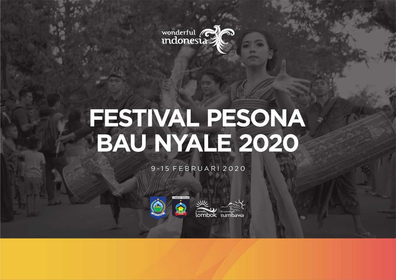 Photo of Menyambut Festival Pesona Bau Nyale 2020