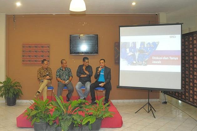Photo of Lombok Dialog on Tourism Gagas Potensi Pariwisata Sumbawa
