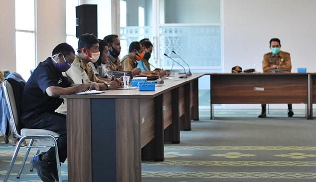 Dukungan dari para pelaku pariwisata Loteng dan NTB