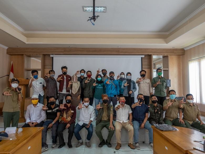 Photo of Taman Nasional Gunung Rinjani Sukses Gelar Lomba Foto dan Video