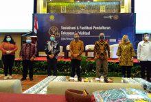 Photo of 105 Merk UMKM Lombok Sumbawa Difasilitasi Pendaftaran HKI