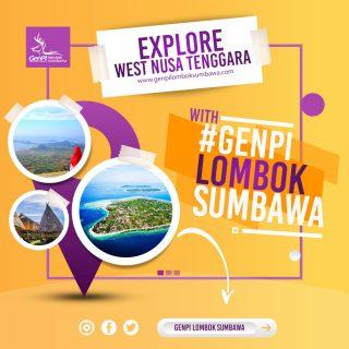 destinasi lombok
