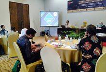 Photo of Diseminasi Informasi Publik PPID Kemenparekraf/Baparekraf