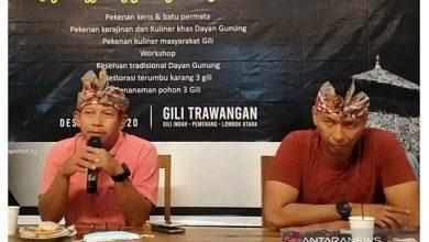 Photo of Pekenan Dayan Gunung Hidupkan Pariwisata Lombok Utara