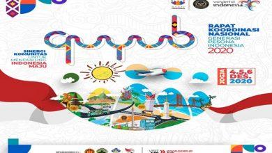 Photo of Promosi Pariwisata dan Ekonomi di Guyub Rakornas GenPI Nasional